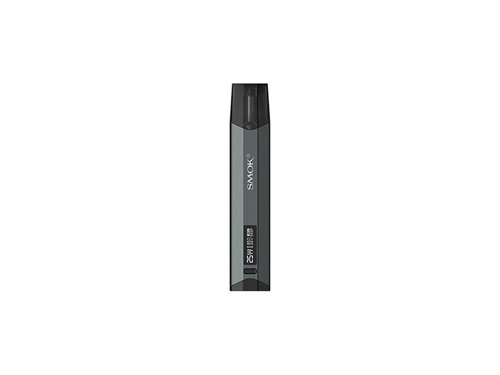 Smoktech Nfix elektronická cigareta 700mAh Grey