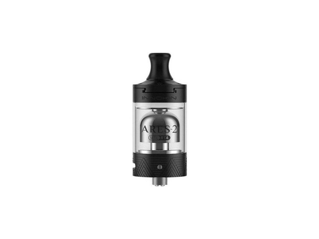 Innokin Ares 2 MTL RTA clearomizer 4ml Black