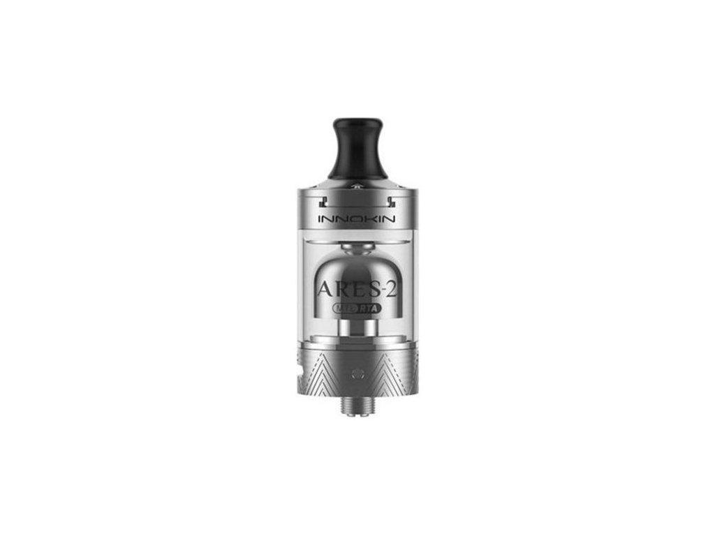 Innokin Ares 2 MTL RTA clearomizer 4ml Silver