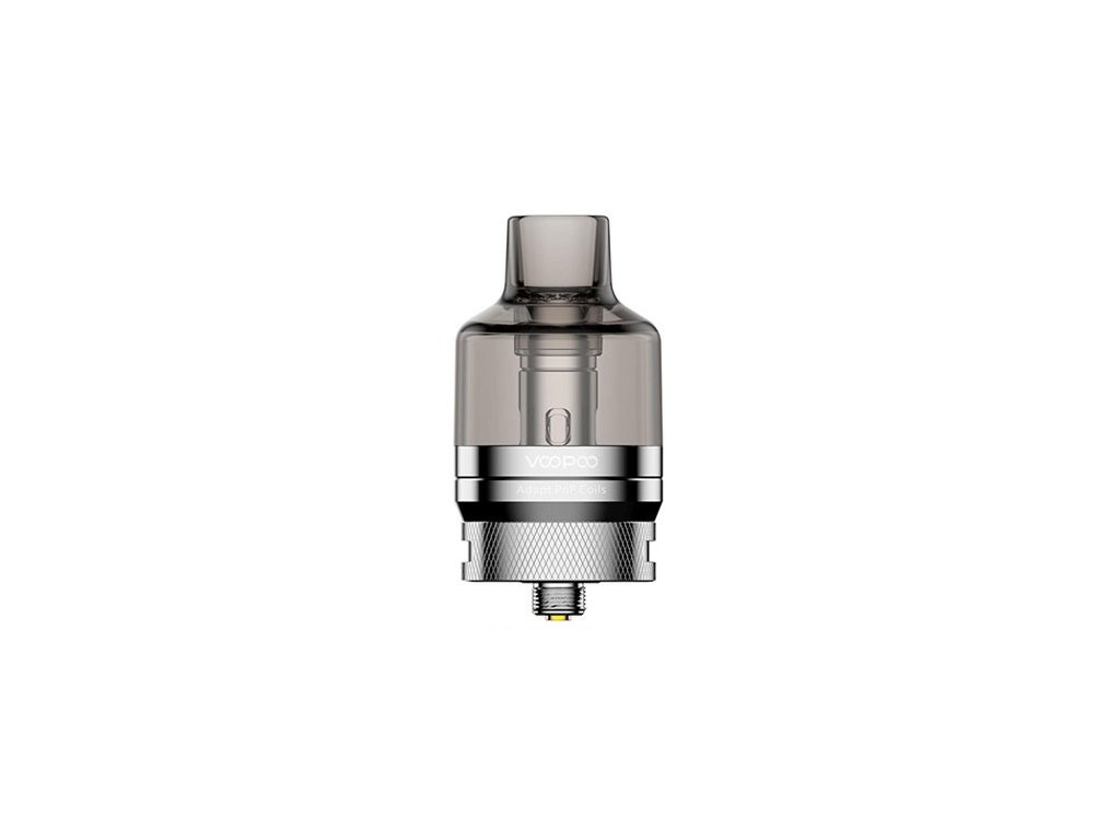 VOOPOO PnP Pod Tank Clearomizer 4,5ml Silver