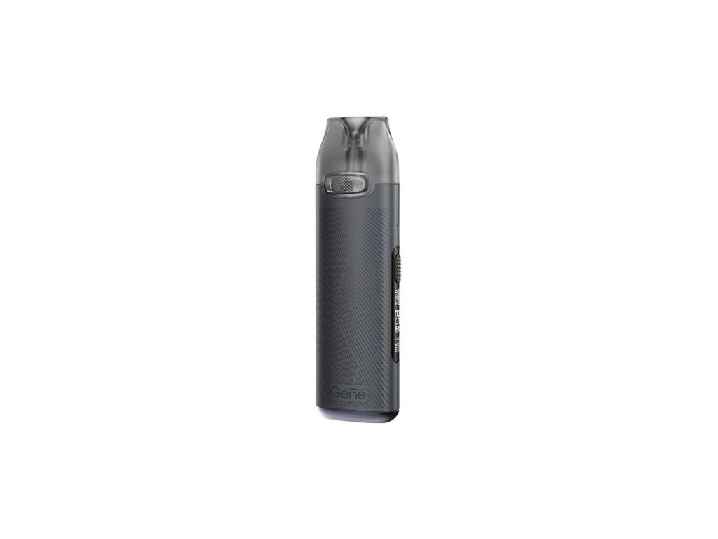 VOOPOO V.THRU Pro 25W elektronická cigareta 900mAh Space Gray