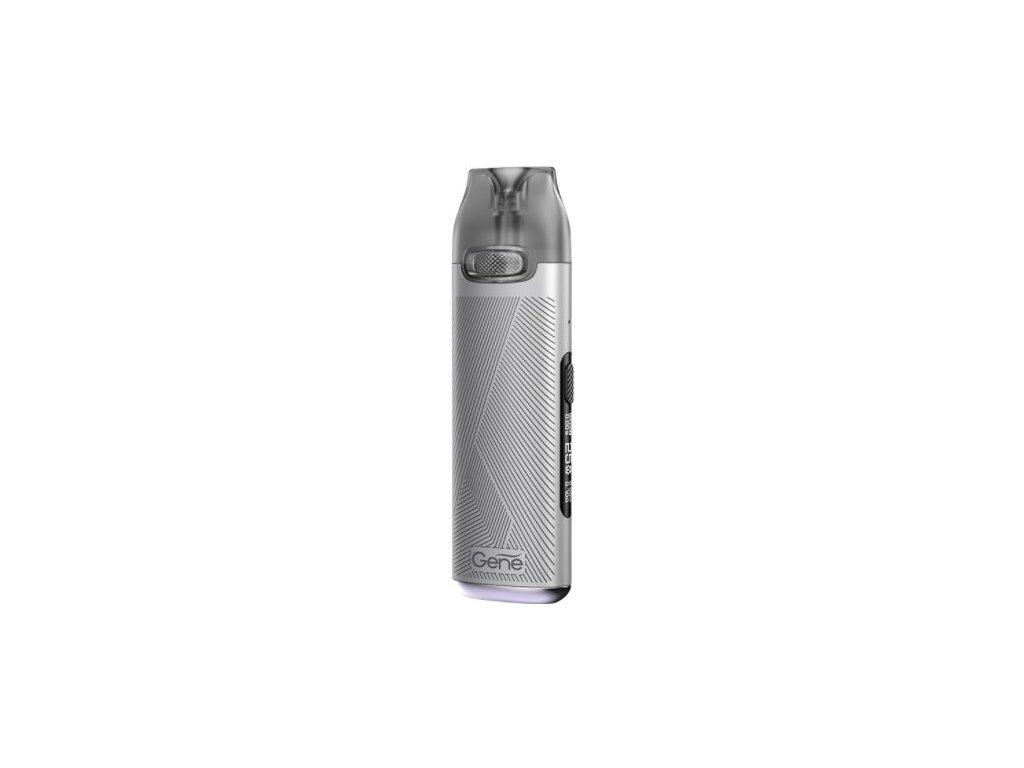 VOOPOO V.THRU Pro 25W elektronická cigareta 900mAh Silver