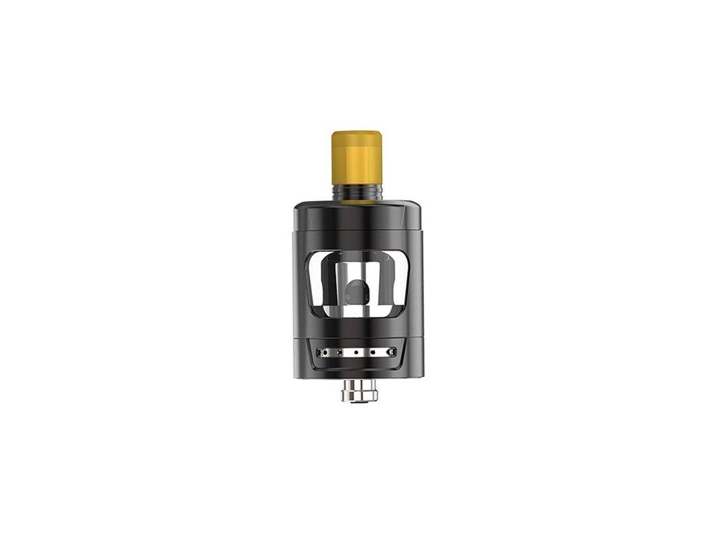 iSmoka-Eleaf GZeno clearomizer 3ml Glossy Gunmetal