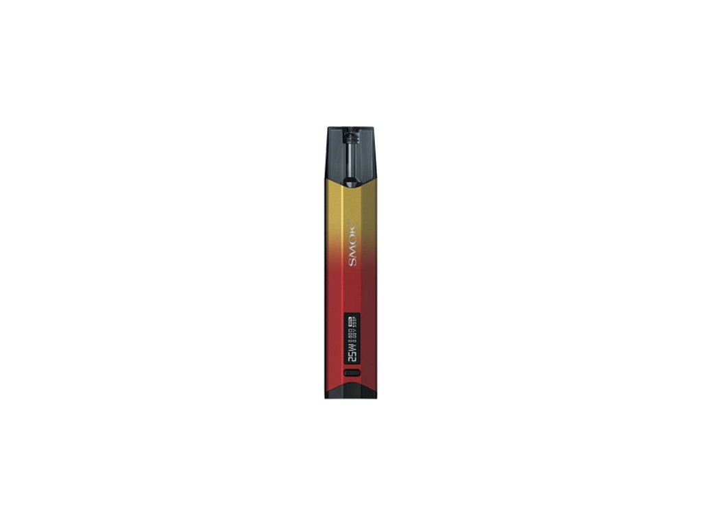Smoktech Nfix elektronická cigareta 700mAh Red Gold