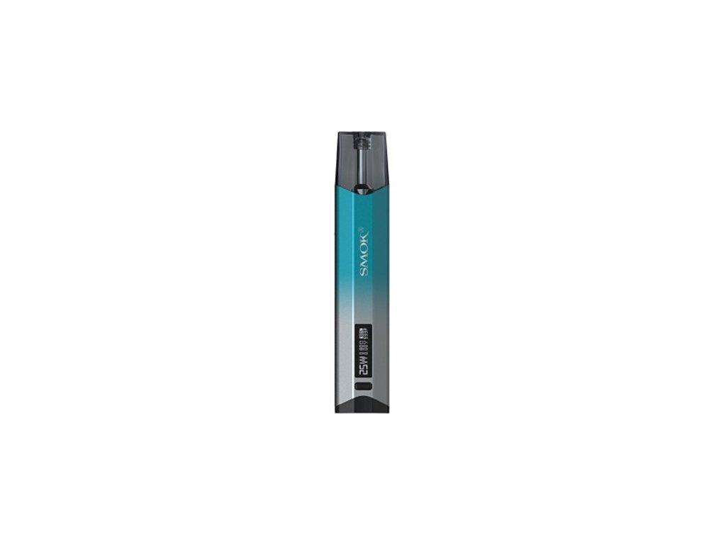 Smoktech Nfix elektronická cigareta 700mAh Silver Lake Blue