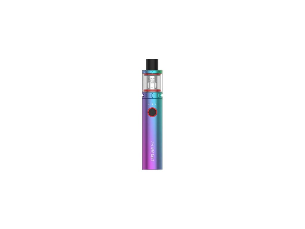 Smoktech Vape Pen V2 elektronická cigareta 1600mAh 7color