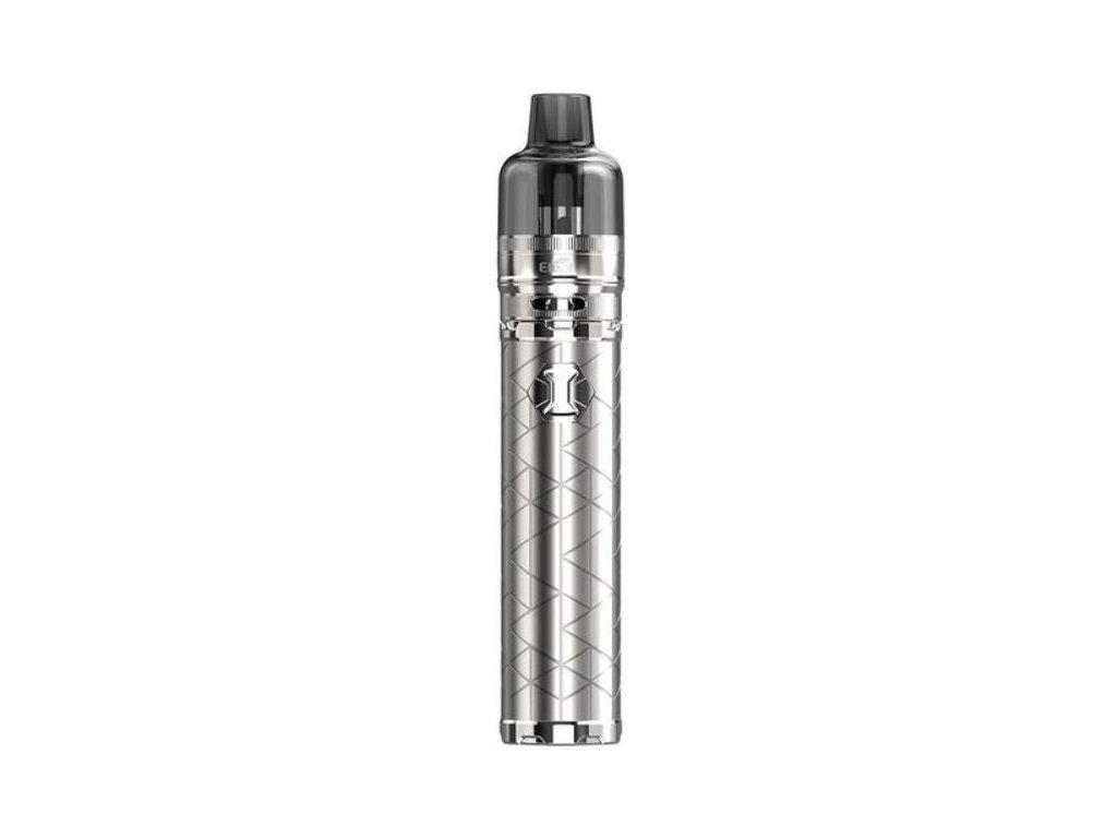 iSmoka-Eleaf iJust 3 GTL Pod Tank elektronická cigareta 3000mAh Silver