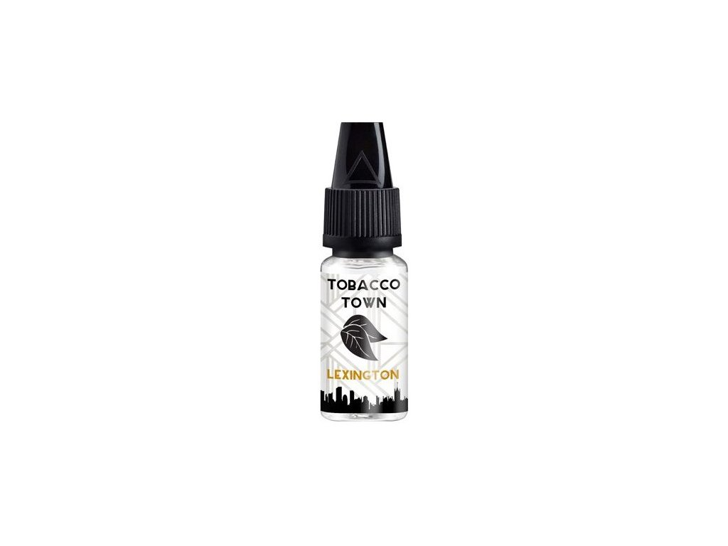 Příchuť TI Juice Tobacco Town 10ml Lexington