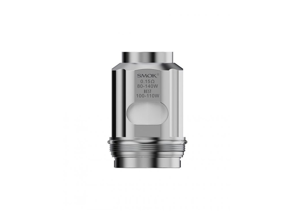 Smoktech TFV18 Dual Meshed žhavicí hlava 0,15ohm