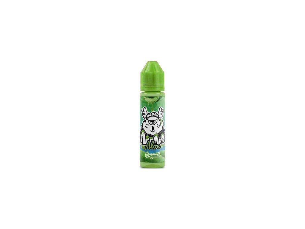 Příchuť Momo Shake and Vape 20ml Aloe Original
