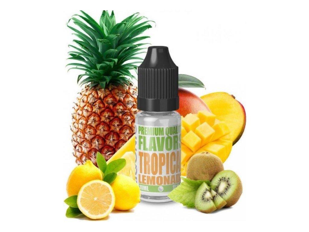 Příchuť Infamous Liqonic 10ml Tropical Lemonade