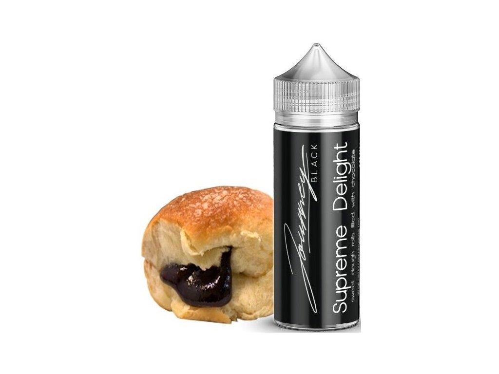Příchuť AEON Journey Black Shake and Vape 24ml Supreme Delight