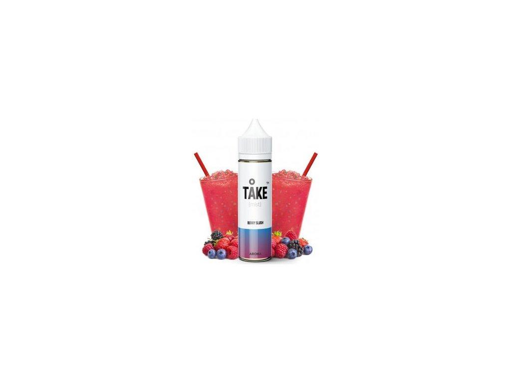 Příchuť ProVape Take Mist Shake and Vape 20ml Berry Slush