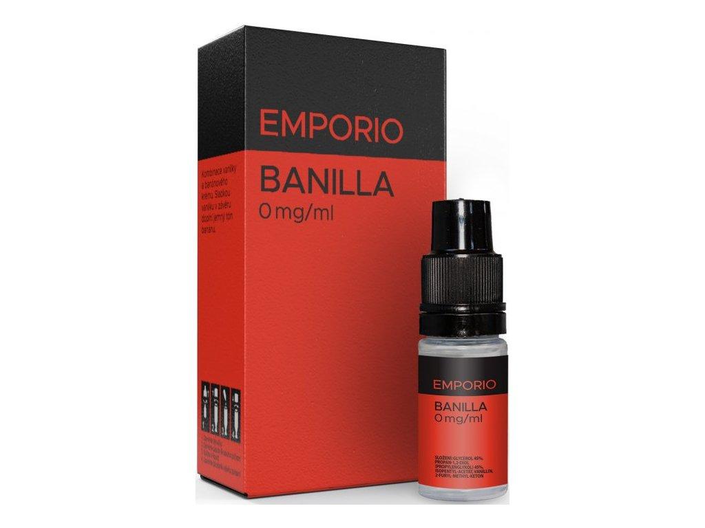 Liquid EMPORIO Banilla