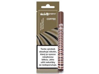 Nick One Original elektronická cigareta Coffee 16mg