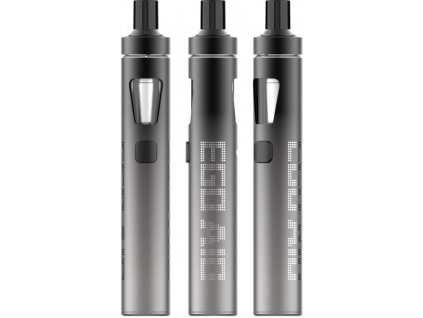 Joyetech eGo AIO ECO Friendly Version elektronická cigareta 1700mAh Gradient Grey