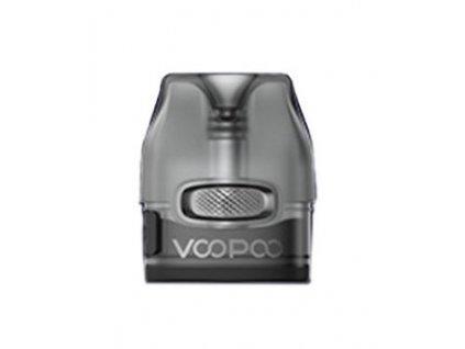 VOOPOO V.THRU Pro cartridge 1,2ohm 3ml