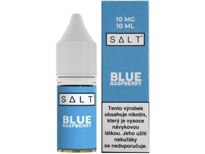 Liquid Juice Sauz SALT CZ Blue Raspberry 10ml