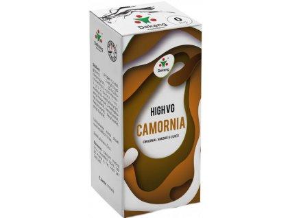 Liquid Dekang High VG Camornia (Tabák s ořechy)