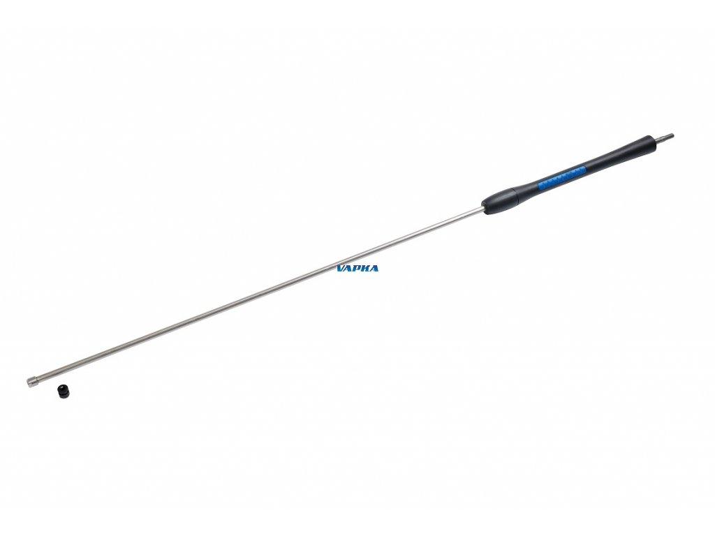 Nilfisk Universal Plus nástavec, bez trysky, L-2060mm, rovný
