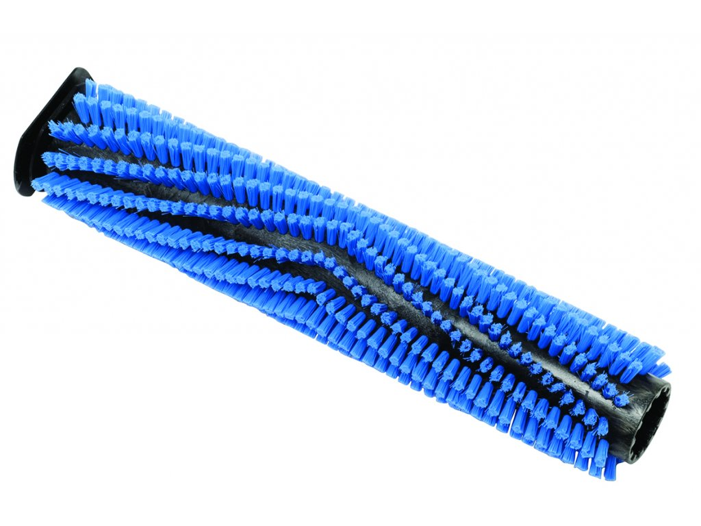 107411863 carpet brush(purple)