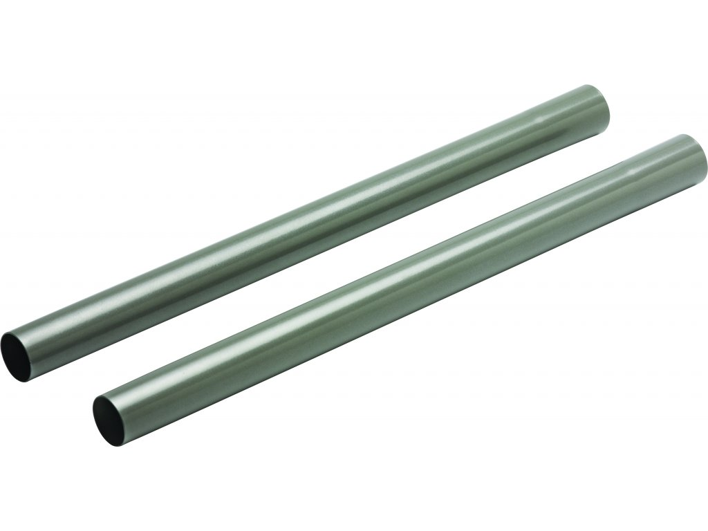 Sada nástavcová trubka 36 2x500mm PLAST