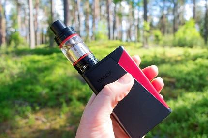 Jak správně vybrat e-cigaretu