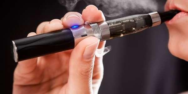 Nové důkazy o elektronických cigaretách