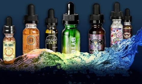 Jakou vybrat náplň (e-liquid)