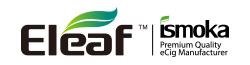 eleaf_ismoka_logo