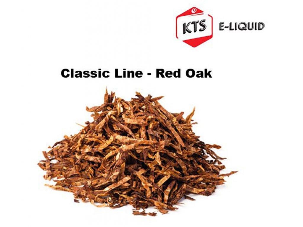 10055 1 prichut kts classic red oak 10ml