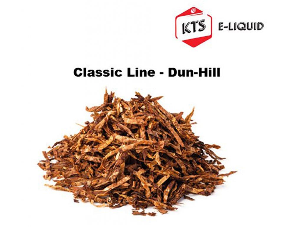 10061 1 prichut kts classic dun hill 10ml