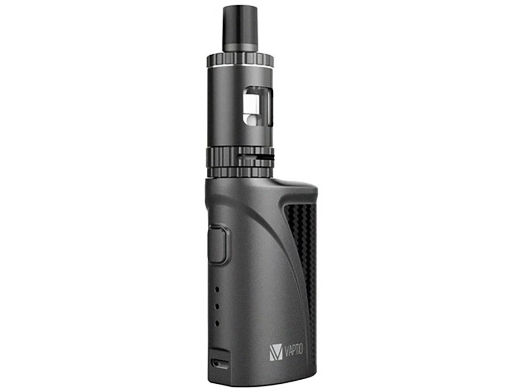 vaptio p1 mini kit cerna