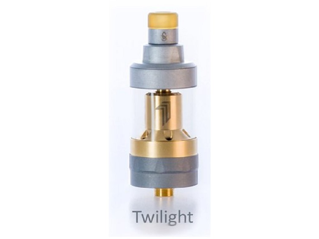 SvoëMesto Kayfun Prime Special Edition RTA 2ml Twilight