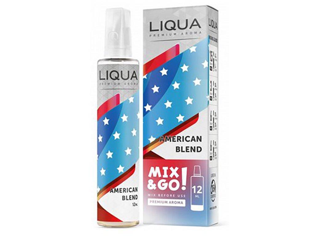 11285 1 prichut liqua mix go american blend 12ml