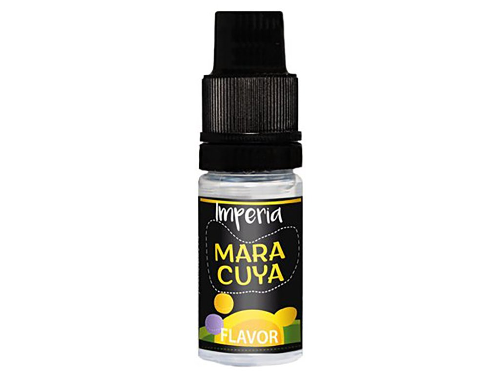 11357 1 prichut imperia black label maracuya 10ml