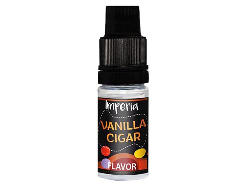 11459 1 prichut imperia black label vanilla cigar 10ml