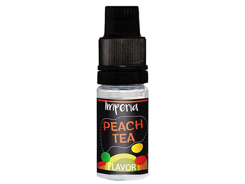 11471 1 prichut imperia black label peach tea 10ml