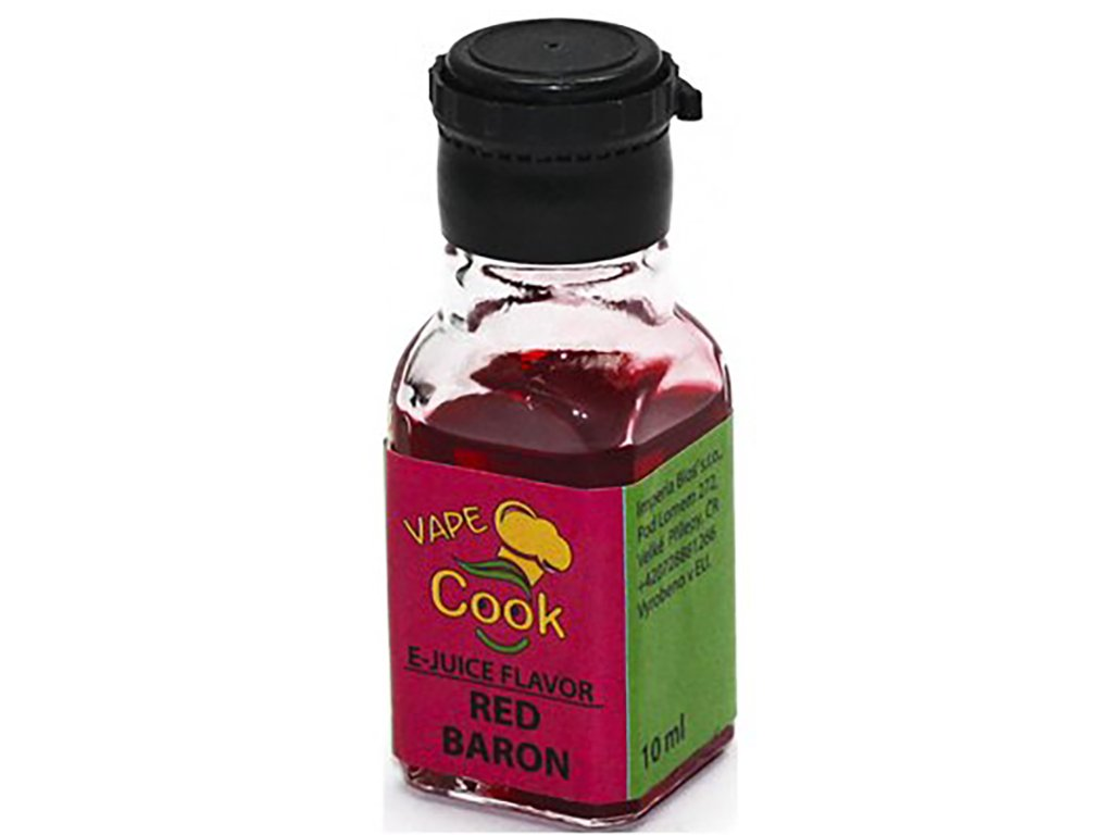 11546 1 prichut imperia vape cook red baron 10ml