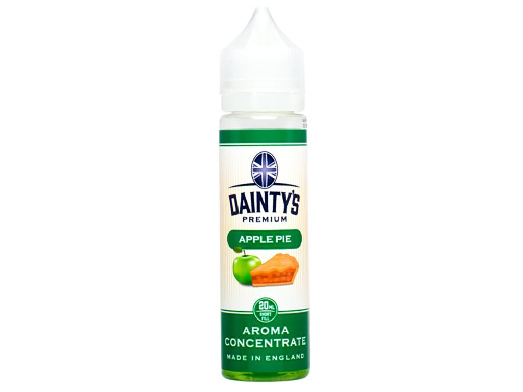 11666 1 prichut dainty s premium apple pie 20ml