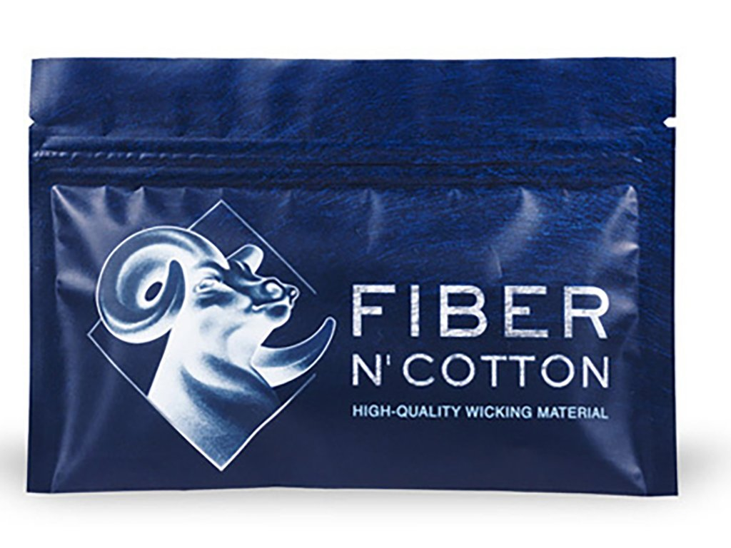 fiber n cotton vata