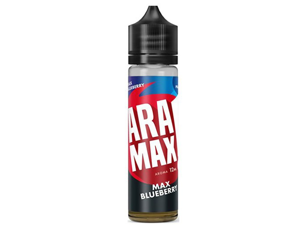 12515 1 prichut aramax shake and vape max blueberry 12ml