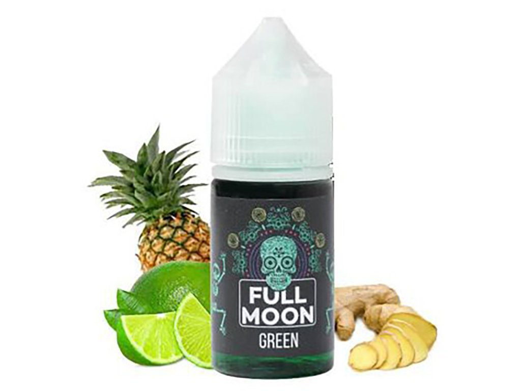12536 1 prichut full moon green 30ml