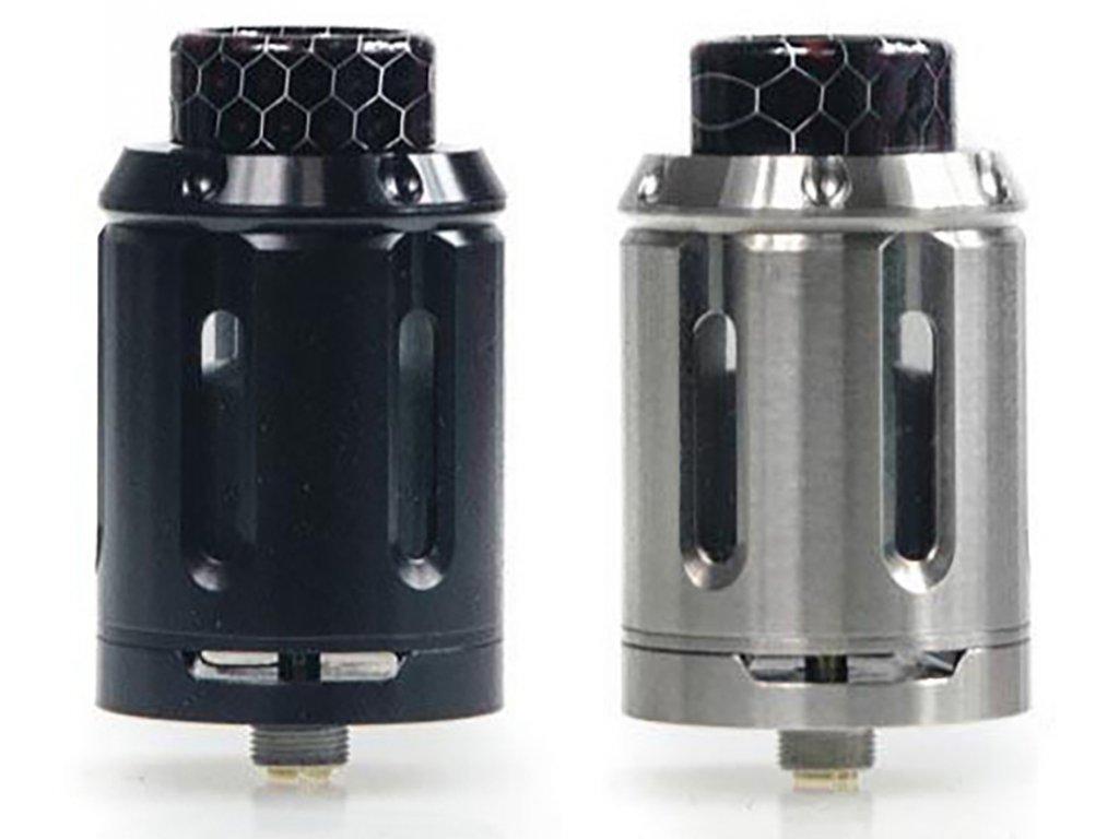 Squid Industries Peacemaker XL RTA 28mm (Dual Coil Deck)