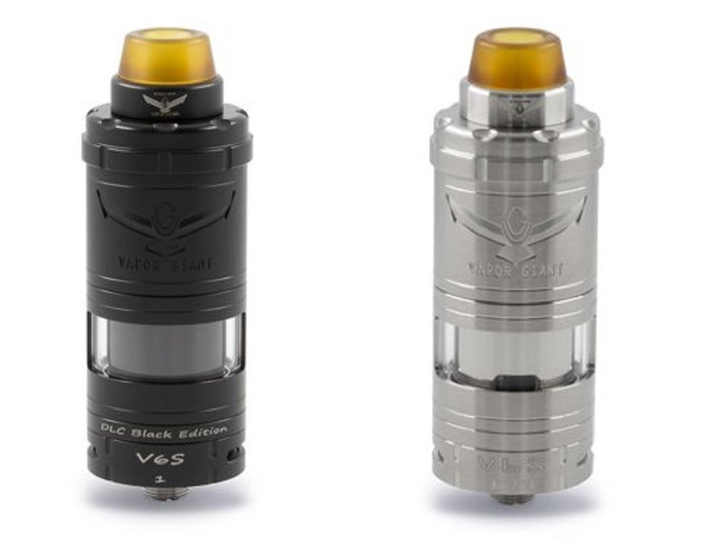 VAPOR GIANT MINI V6 S 23MM