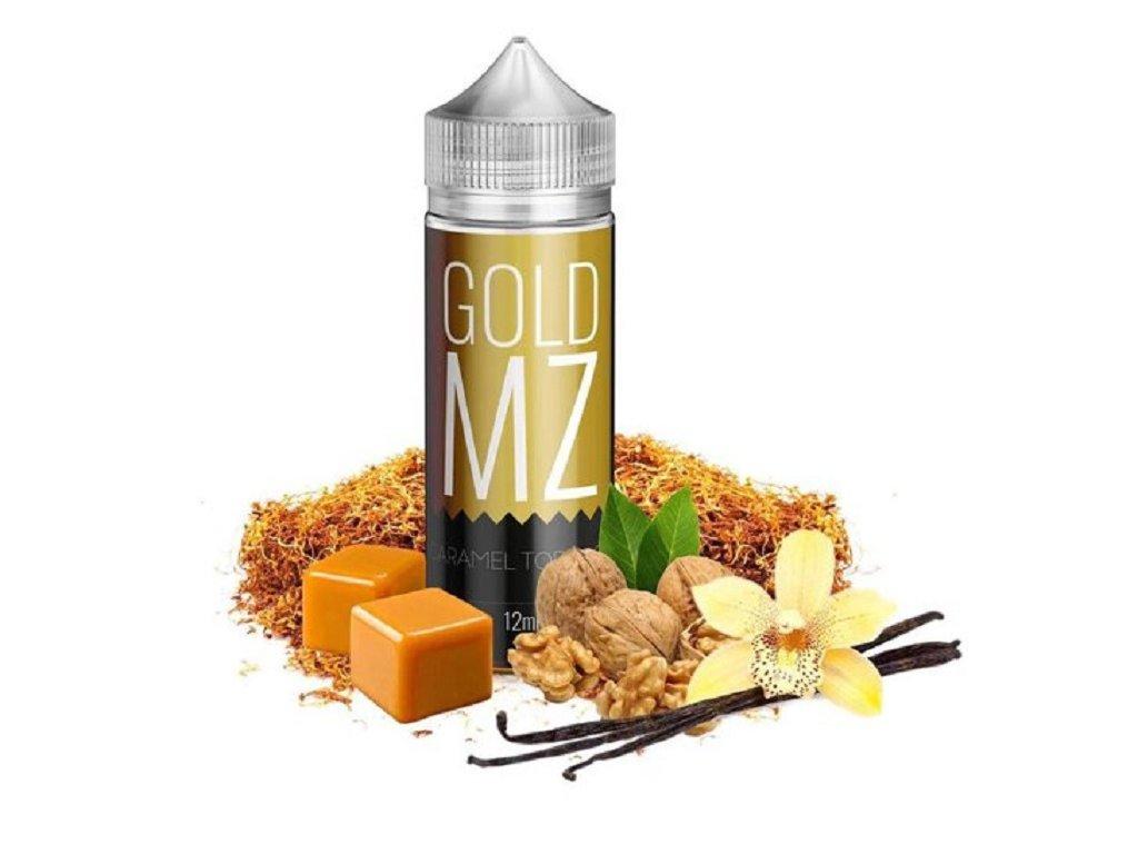 Příchuť Infamous Originals Gold MZ SaV 12ml