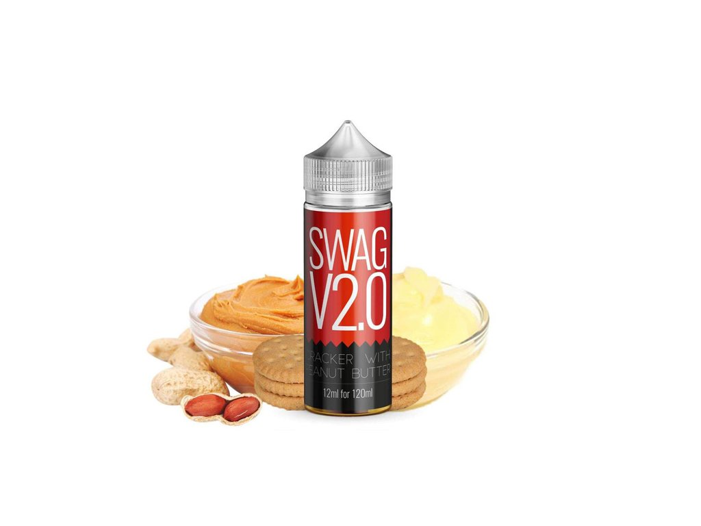 Příchuť Infamous Originals SWAG V2.0 SaV 12ml
