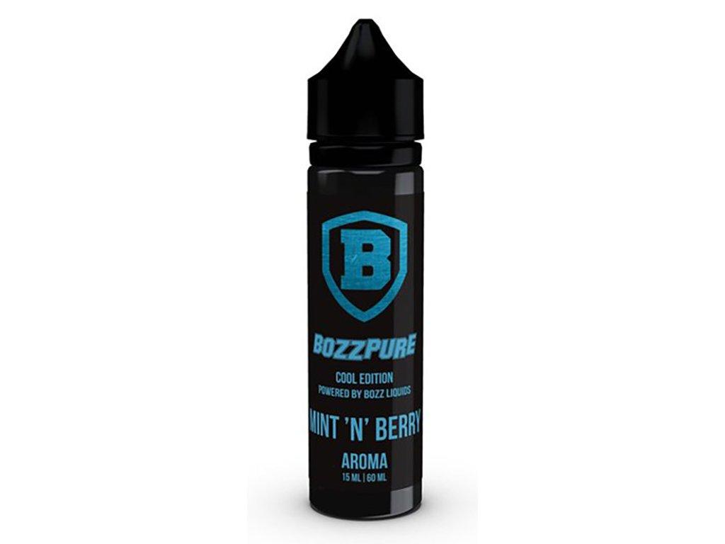 13988 1 prichut bozz pure shake and vape mint n berry 15ml