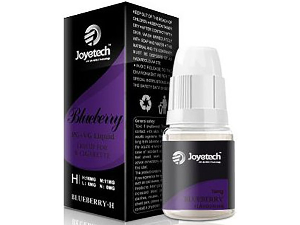 e-liquid Joyetech Blueberry, 10ml