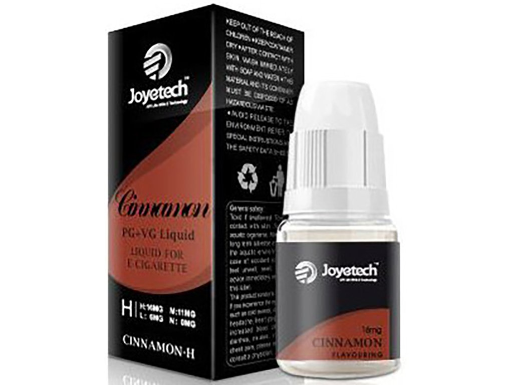 e-liquid Joyetech Cinnamon, 10ml